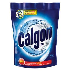 جرم گیر ماشین لباسشویی کلگون calgon
