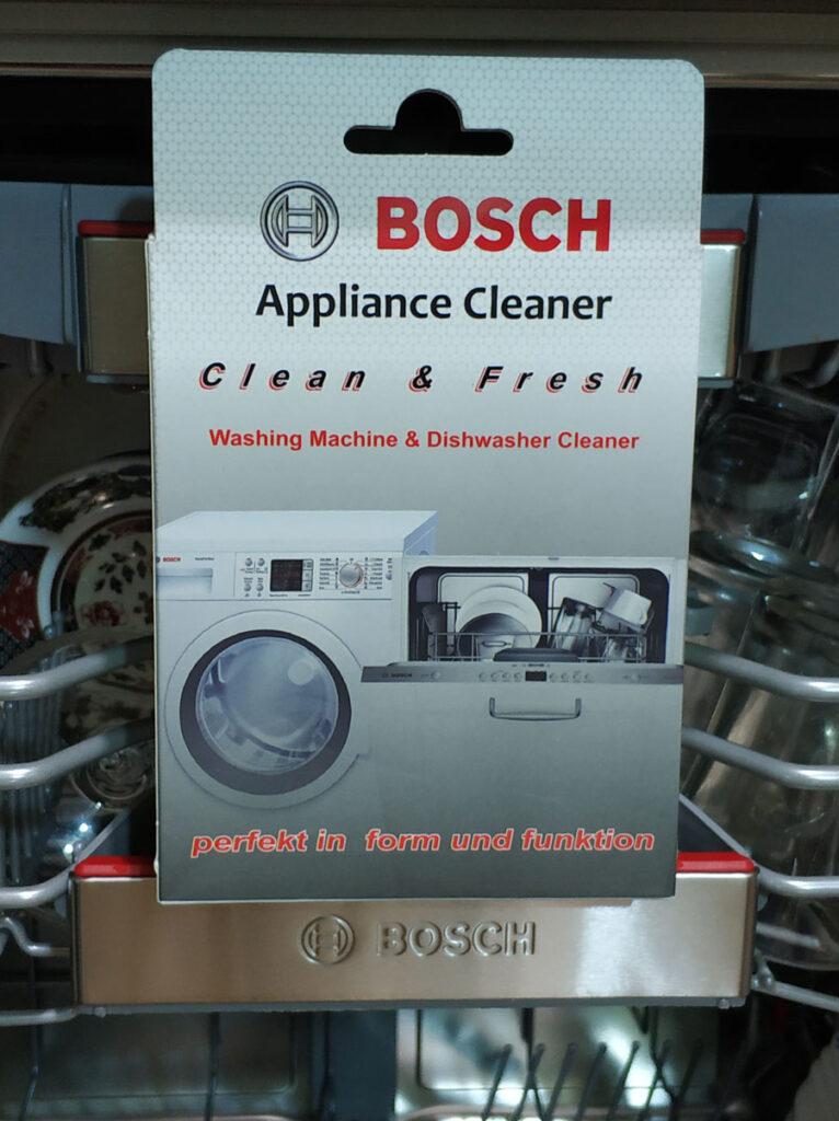 جرم گیر ماشین ظرفشویی و لباسشویی بوش Bocsh