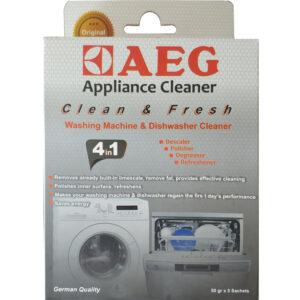 جرم گیر ماشین ظرفشویی و لباسشویی آاگ AEG