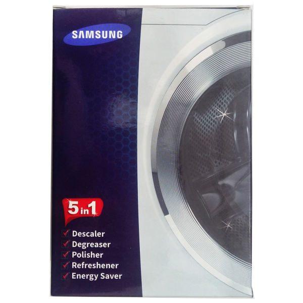 جرم گیر ماشین ظرفشویی و ماشین لباسشویی 250 گرمی سامسونگ Samsung