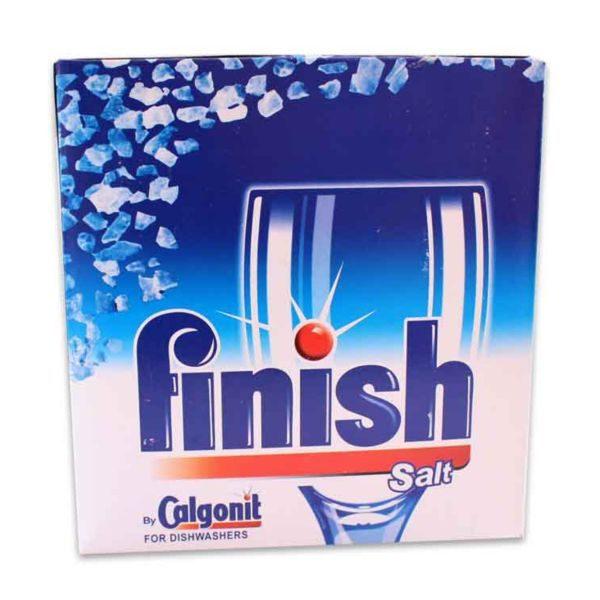 نمک ماشین ظرفشویی 2 کیلویی فینیش Finish