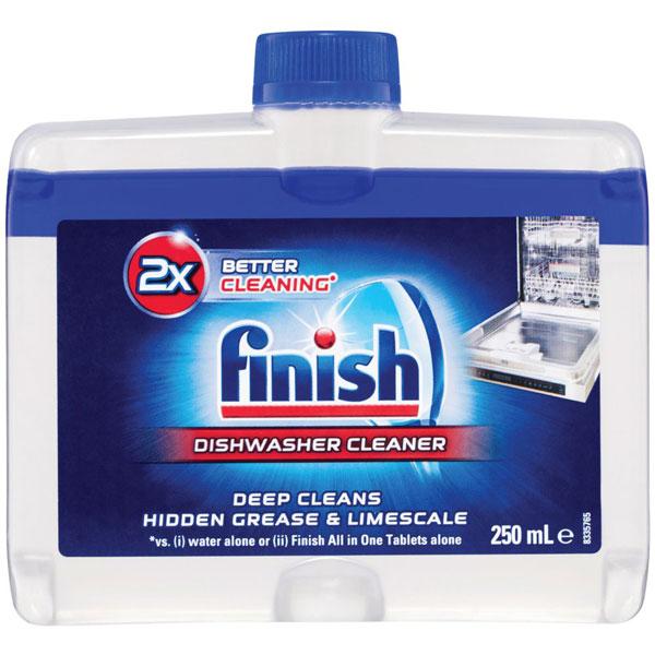 نحوه استفاده از مایع جرم گیر ماشین ظرفشویی