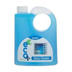 شیشه پاک کن ایکو موست حجم 1 لیتری