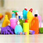 آشنایی با انواع پاک کننده سطوح و کاربرد آنها + نکات مهمی که باید بدانید