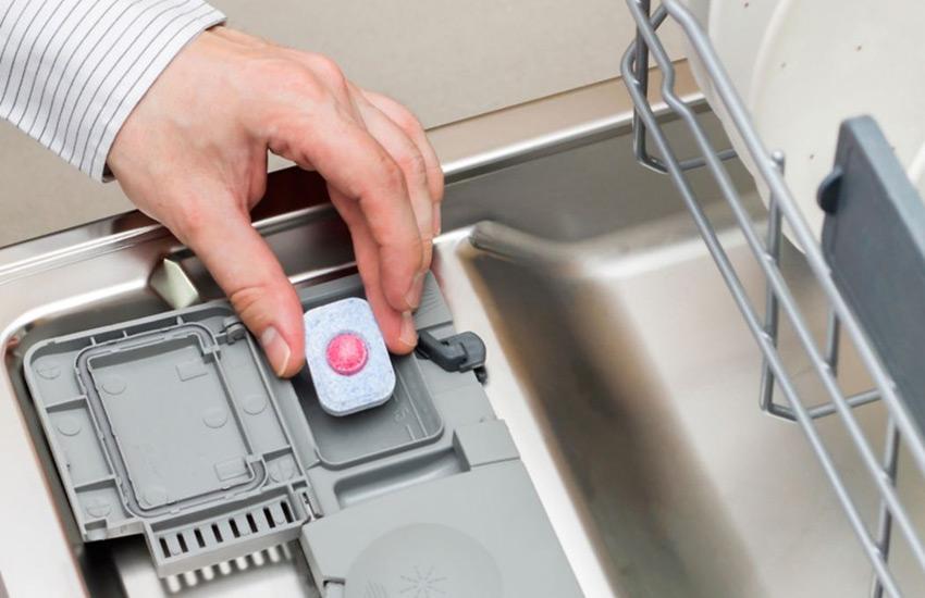 معرفی شویندههای ماشین ظرفشویی