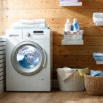 چند نوع شوینده ماشین لباسشویی وجود دارد؟