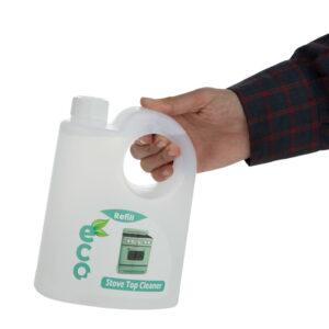 مایع گاز پاک کن ایکو مویست Eco Moist حجم 1 لیتری